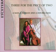 Three for the Price of Two cover