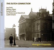 The Dutch Connection cover