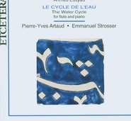 Le Cycle de l'Eau cover