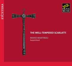 The Well-Tempered Scarlatti