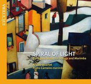 Spiral of Light cover