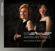 American Songs cover