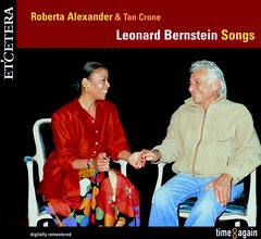 Songs - L. Bernstein