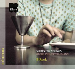 Suites for Strings