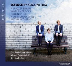 Essence by Kugoni Trio