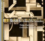 MIMES cover