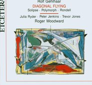 Diagonal Flying cover