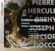 Flemish Requiem cover