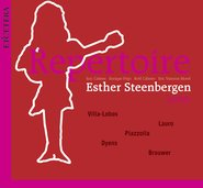 Repertoire cover