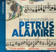 In the Footsteps of Alamire cover