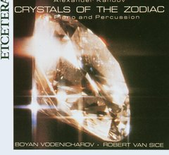 Crystals of the Zodiac
