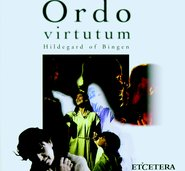 Ordo Virtutum (The Ritual of the Virtues) cover