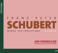 Works for Pianoforte - Volume IV