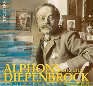 Diepenbrock - Anniversary Edition cover