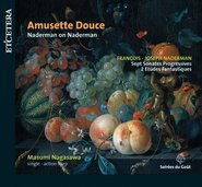 Amusette Douce cover