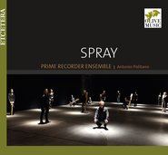 Spray cover