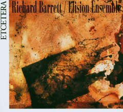 Chamber Works - R. Barrett