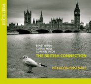 The British Connection cover
