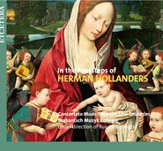 In the Footsteps of Herman Hollanders cover