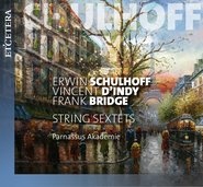 String Sextets cover