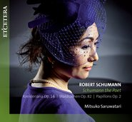 Schumann the Poet cover