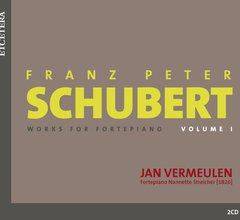 Works for Fortepiano - Volume I