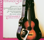 Music for Guitar (F. Sor) cover