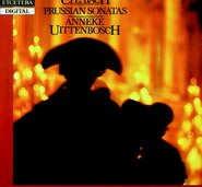 Prussian Sonatas cover