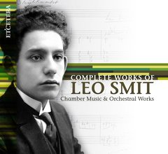 The Complete Works of Leo Smit
