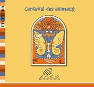 Carnaval des Animaux cover