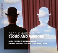 Cloud and Mirrors cover