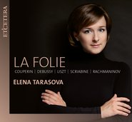 La Folie cover