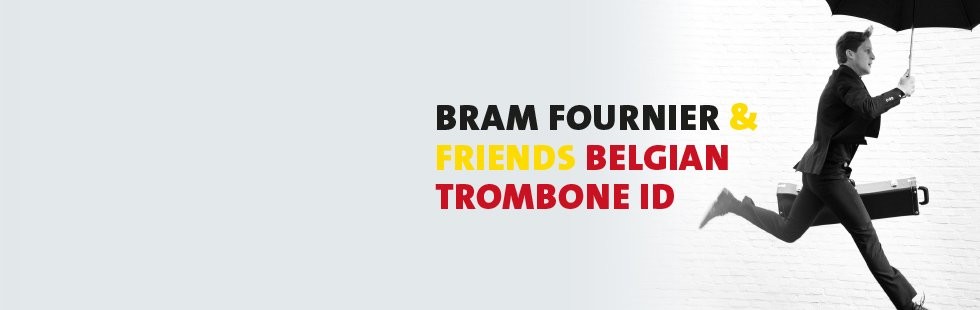 Bram Fournier & Friends