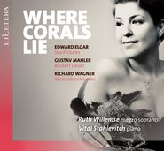 Where Corals Lie cover