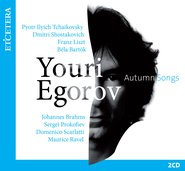 Youri Egorog cover