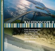 KALEIDOSCOPE II cover