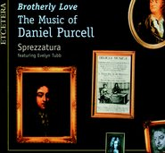 Brotherly Love cover