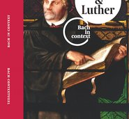 Bach & Luther cover