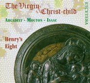 The Virgin and Christ-Child cover