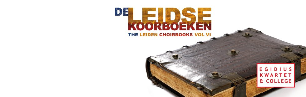 The Leiden Choirbooks
