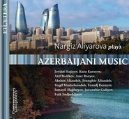 Azerbaijani Music cover