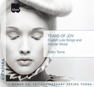 Tears of Joy cover