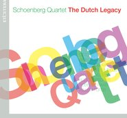 The Dutch Legacy cover