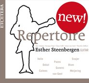 New Repertoire cover